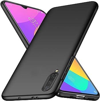 TopACE Funda para Teléfono Xiaomi Mi A3 Carcasa Dura Mate ...