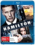 Hamilton: In the Interest of the Nation [Blu-ray]