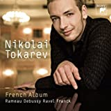 French Album by NIKOLAI TOKAREV (2008-09-08)