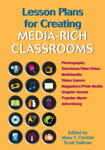 Lesson Plans for Creating Media-Rich Classrooms