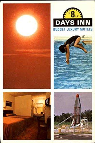 8-up-days-inn-2901-e-busch-blvd-tampa-florida-original-vintage-postcard
