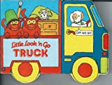 Little Lookn' Go Truck, Wishing Well Staff, 0887056008