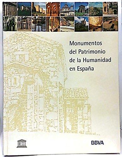 Monumentos del Patrimonio de la Humanidad en España: Amazon.es: Equipo Editorial: Libros