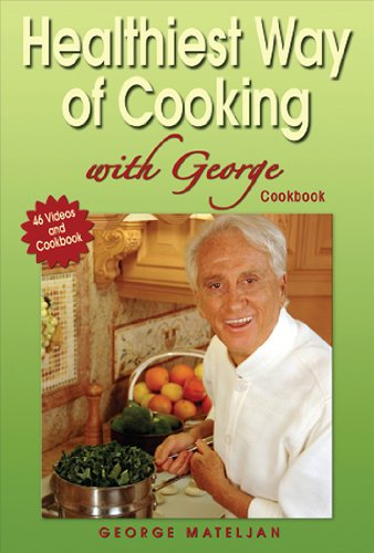 Healthiest Way of Cooking with George (Healthy Cooking Dvd compare prices)