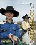 Colorado 24/7, DK Publishing, 0756600456