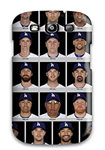 Mary P. Sanders's Shop 5274675K547567130 los angeles dodgers 2013 MLB Sports & Colleges best Samsung Galaxy S3 cases