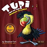 Tupi Finds His Tune (English Edition)