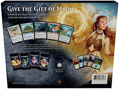 Magic the Gathering Holdiay 2018 Gift Box