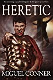 Heretic: The Dark Instinct Series Book 2