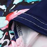 Shusuen Women's Round Neck Long Sleeve Blouse
