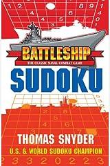 BATTLESHIP Sudoku Paperback