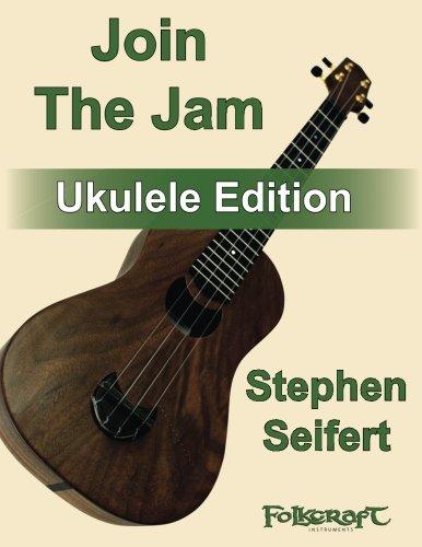 Join The Jam Ukulele Edition