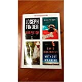 Reader's Digest Select Editions, Volume 269, 2003 #5: The Second Time Around / Between Sisters / The Guardian / Final Witness