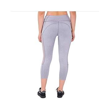 HHF Pantalones de Correr y Pantalones de Yoga, Malla India ...