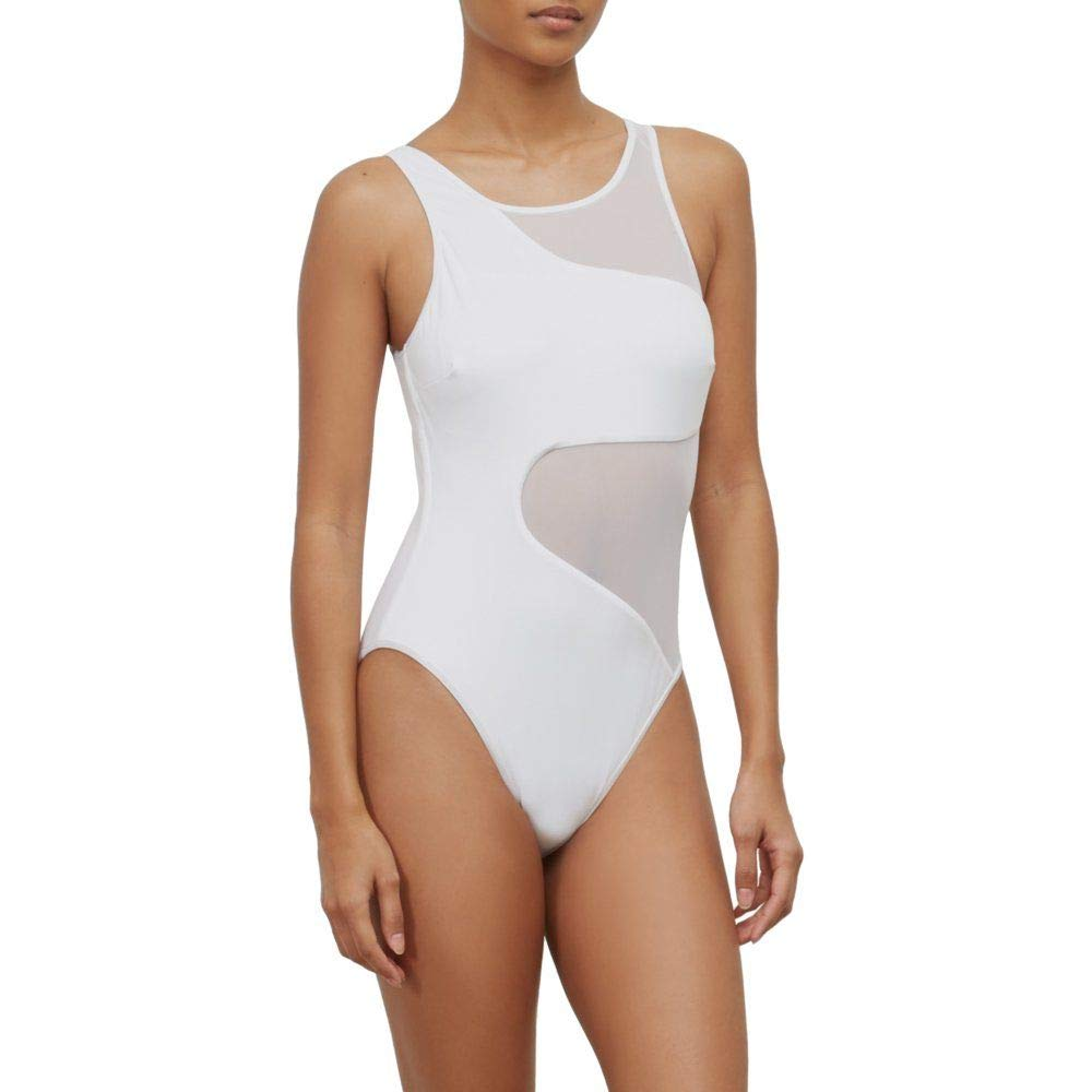 fdfff9d603 Online Cheap wholesale Kenneth Cole New York Womens High Neck One Piece  Swimsuit One-Pieces Suppliers