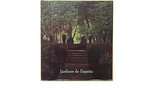 Jardines de España (1870-1936): Amazon.es: Lily Litvak, Carmen ...