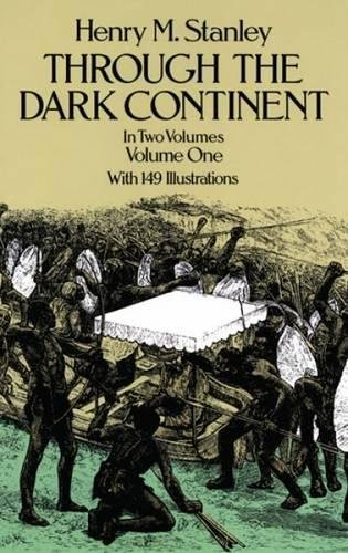 Through the Dark Continent:Volume 1