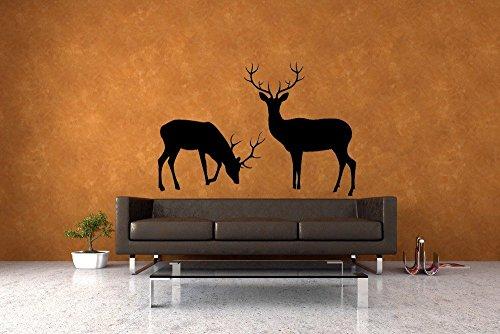 Deer Vinyl - Homefind (Black 37