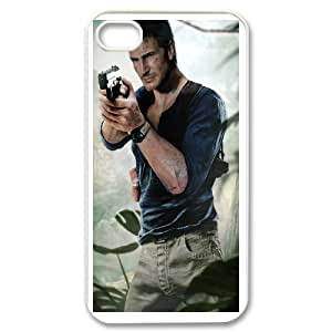 Generic Phone Case With Game Images For iPhone 4,4S