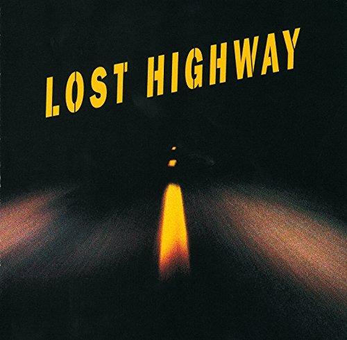 Cd Lost Highway (Lost Highway (1997 Film) (1997-02-18))