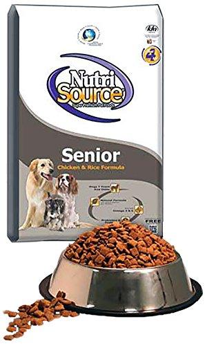 nutrisource chicken formula - 5