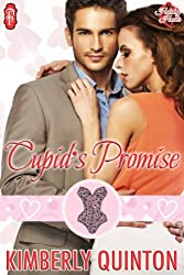 Cupid's Promise (Holiday Hearts)