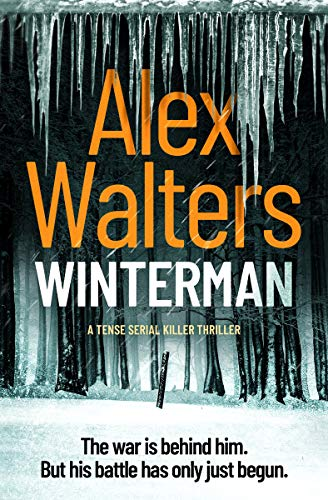 Pdf Mystery Winterman: a tense serial killer thriller
