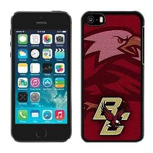 Iphone 5c Case Ncaa ACC Atlantic Coast Conference Boston College Eagles 5 Pensonalized Phone Covers Apple Phone Cases