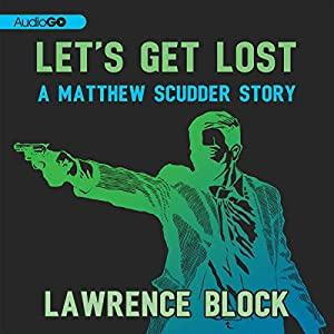 Let's Get Lost Audiobook
