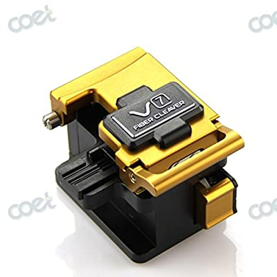 High Precision Cleaving for Ribbon Fiber Cable INNO V7 FTTX Optical Fiber Cleaver 48,000 Fiber Cleaver
