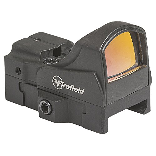 Firefield Impact Mini Reflex Sight - Impact Dot