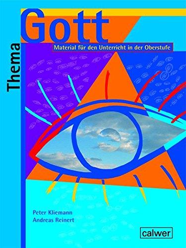 Thema: Gott: Schülerheft