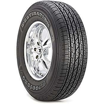 Firestone Destination LE 2 All-Season Radial Tire - 215/70R16 99H