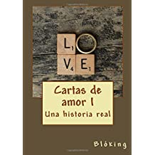 Cartas de amor I (Volume 1) (Spanish Edition) Jan 02, 2018