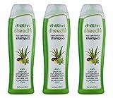 Dhathri Dheedhi Hair Care Herbal Shampoo - 250 ml (Pack of 3)