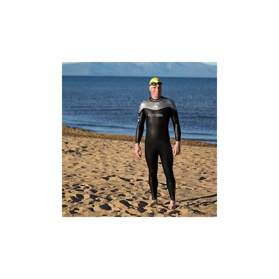Fit2Race Triathlon Wetsuit Team in Training F2R Sockeye Fullsleeve Unisex