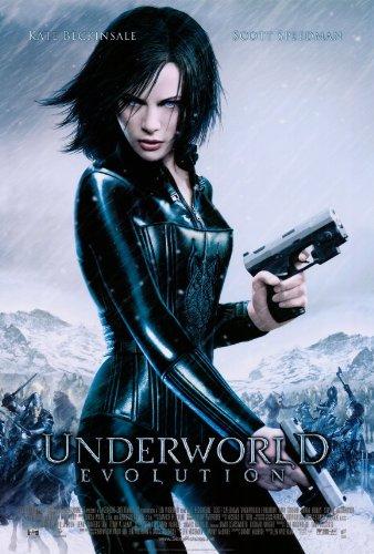 Underworld: Evolution Poster B Kate Beckinsale Scott Speedman Bill Nighy