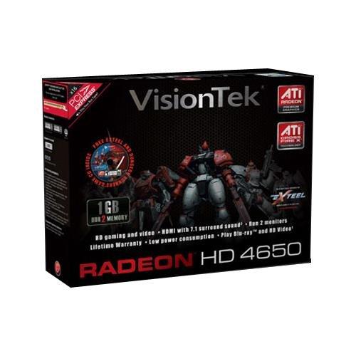 VisionTek Radeon HD 4650 (900275)