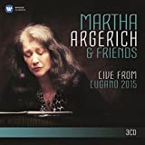 Live from Lugano Festival 2015 (3CD)