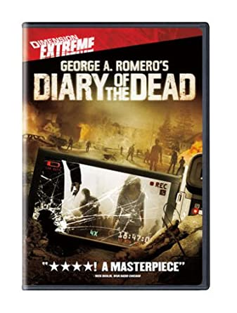 Amy Lalonde Diary Of The Dead