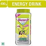 Glucon-D Lime 400 g Jar
