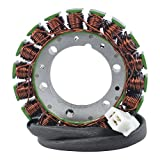 Stator For Honda VT 750 Shadow Aero / Spirit 2004 2005 2006 2007 2008 2009 OEM Repl.# 31120-MEG-003