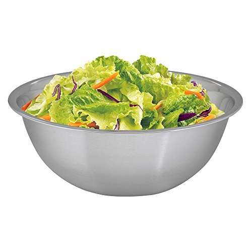 Kosma Stainless Steel Salad Bowl |