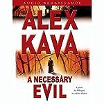 A Necessary Evil: A Maggie O'Dell Novel #5 | Alex Kava