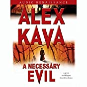 A Necessary Evil: A Maggie O'Dell Novel #5 | Alex Kava