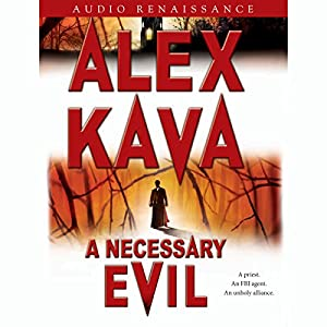 A Necessary Evil Audiobook