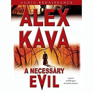 A Necessary Evil Audiobook