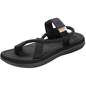 689ef8584489  3 TIFENNY Summer Beach Slippers Shoes Unisex Sandals Roma Leisure Soft  Breathable Double-Purpose Sandal