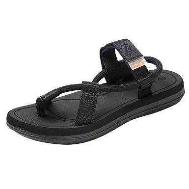 3282fbe8c5cea8 Amazon.com  Unisex Breathable Beach Sandals