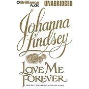 Love Me Forever | Johanna Lindsey